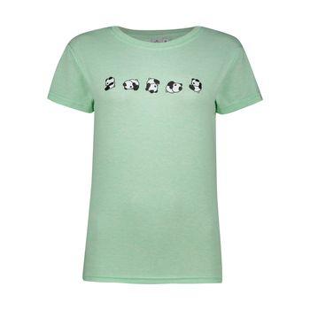 تی شرت زنانه مون مدل 163125244