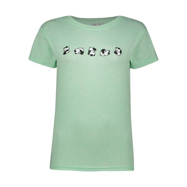 تی شرت زنانه مونسا مدل 163125244