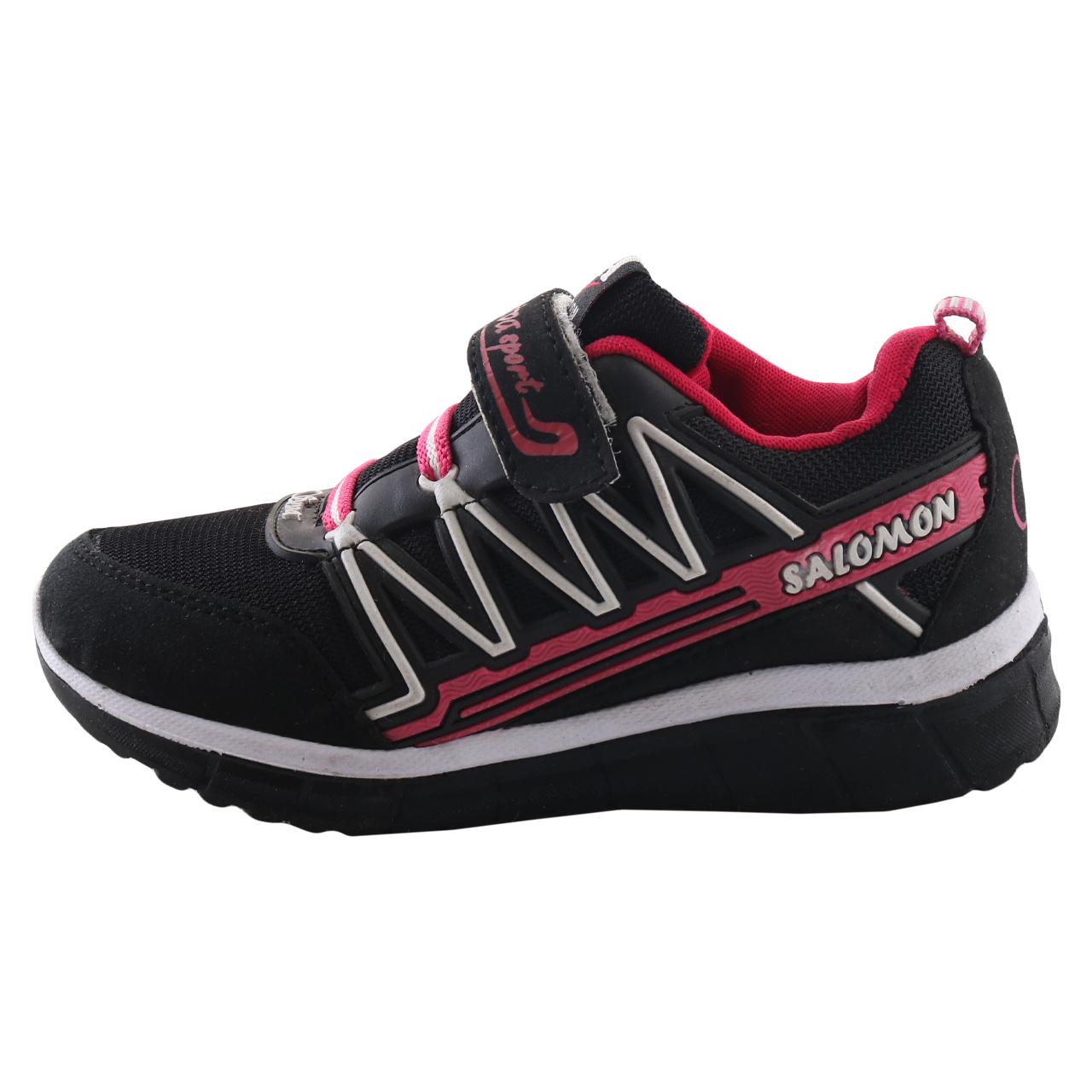 کفش پیاده روی دخترانه کد 01