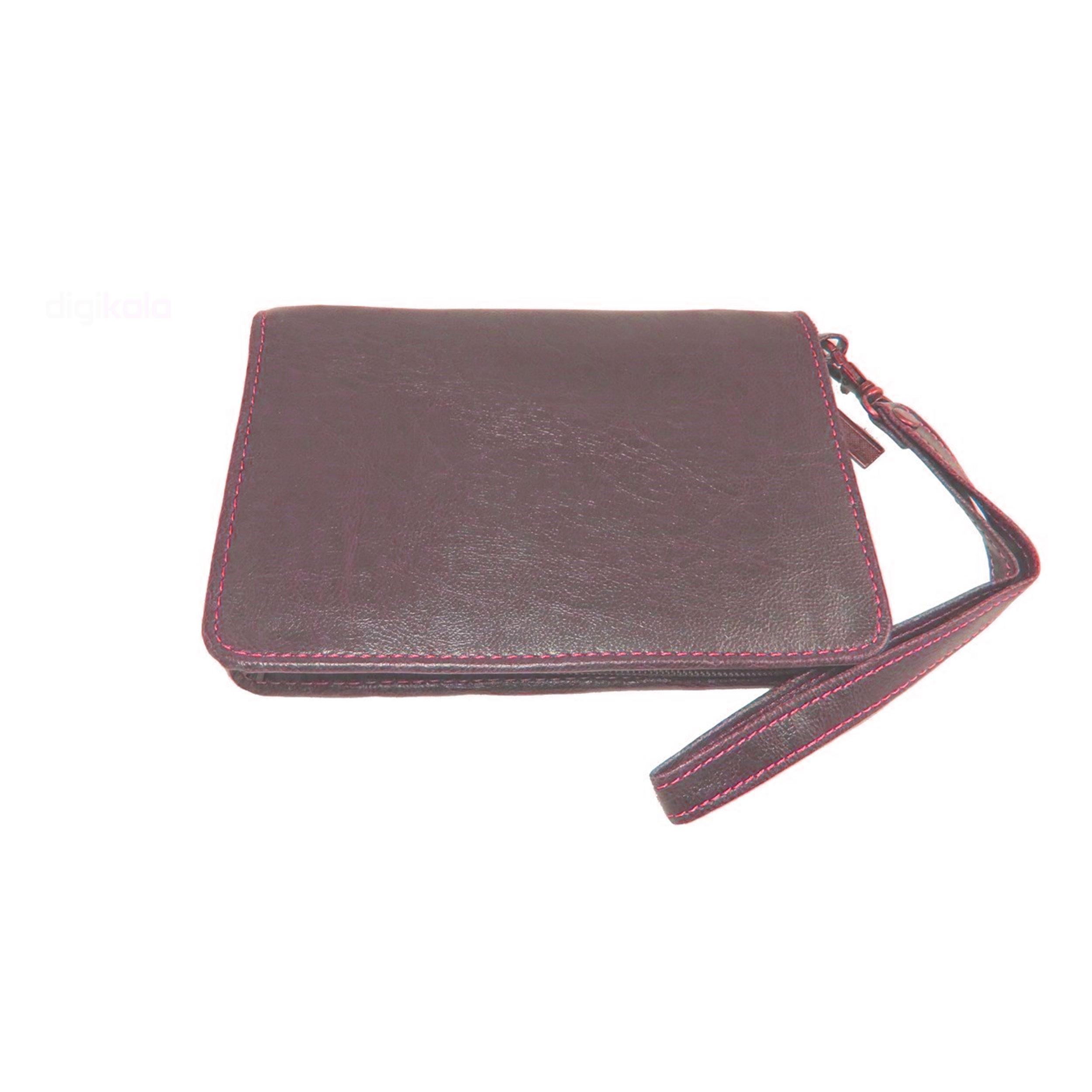 کیف مدارک کد 001 -  - 4
