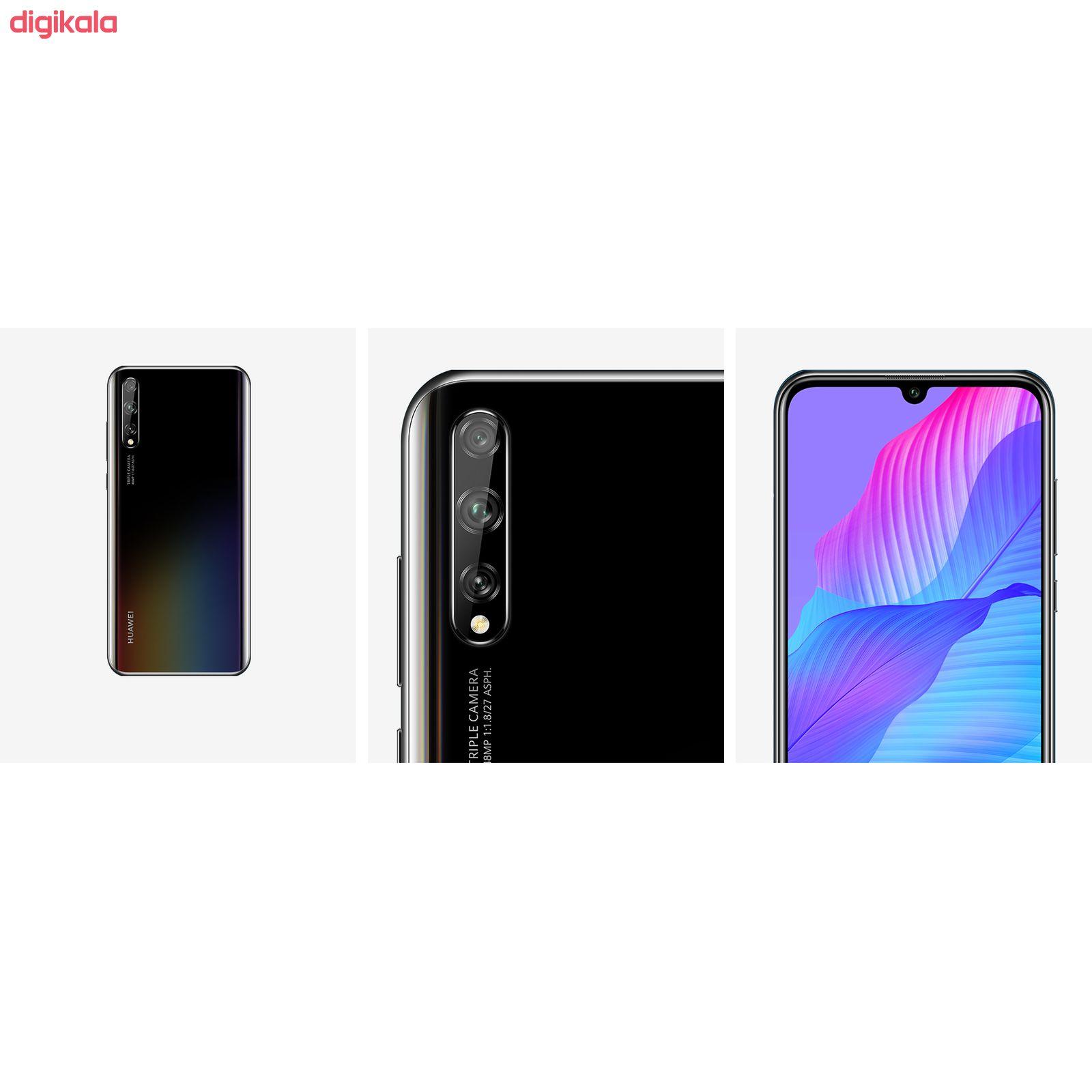 گوشی موبایل هوآوی مدل Y8p AQM-LX1 دو سیم کارت ظرفیت 128 گیگابایت main 1 4
