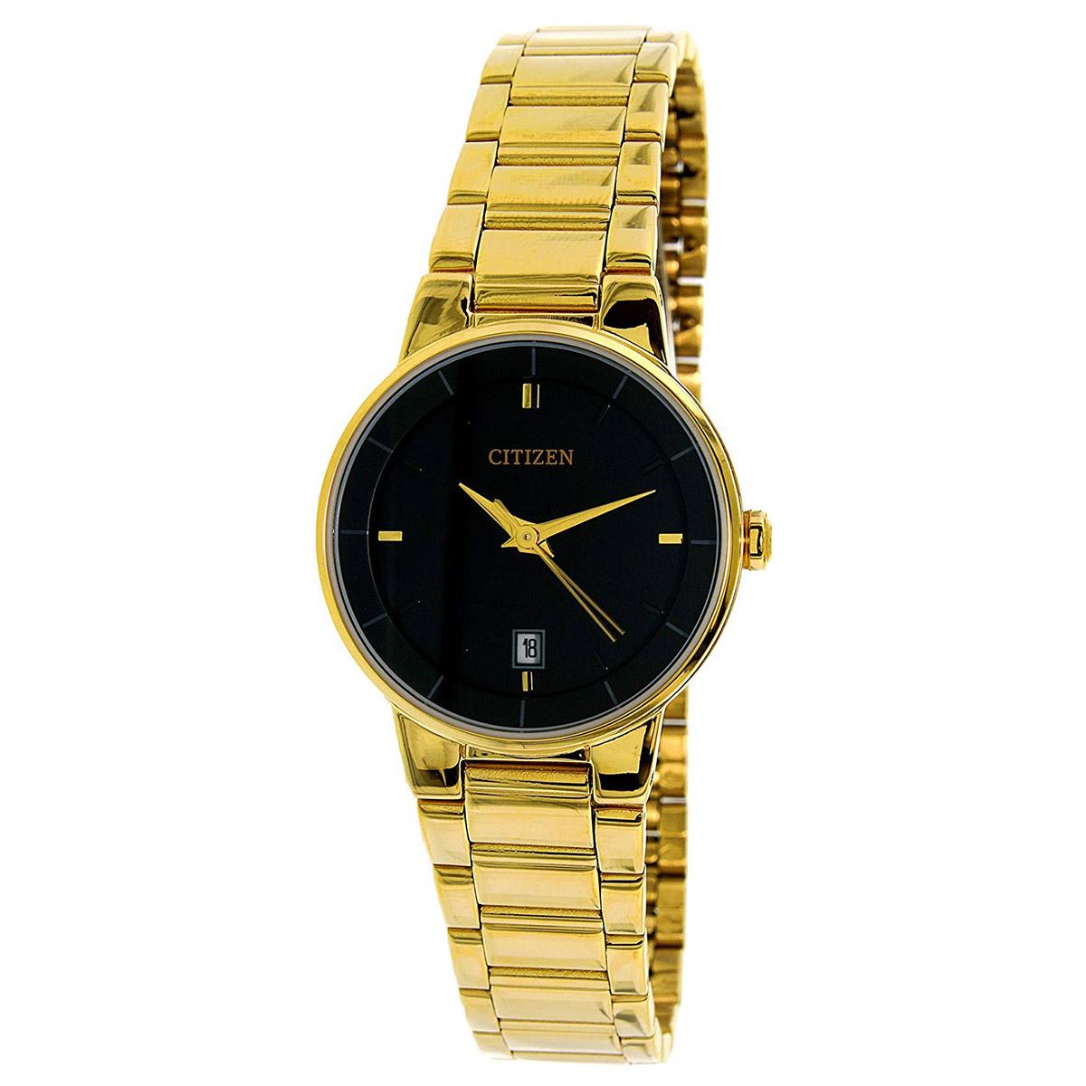ساعت مچی عقربه ای زنانه سیتی زن مدل EU6012-58E