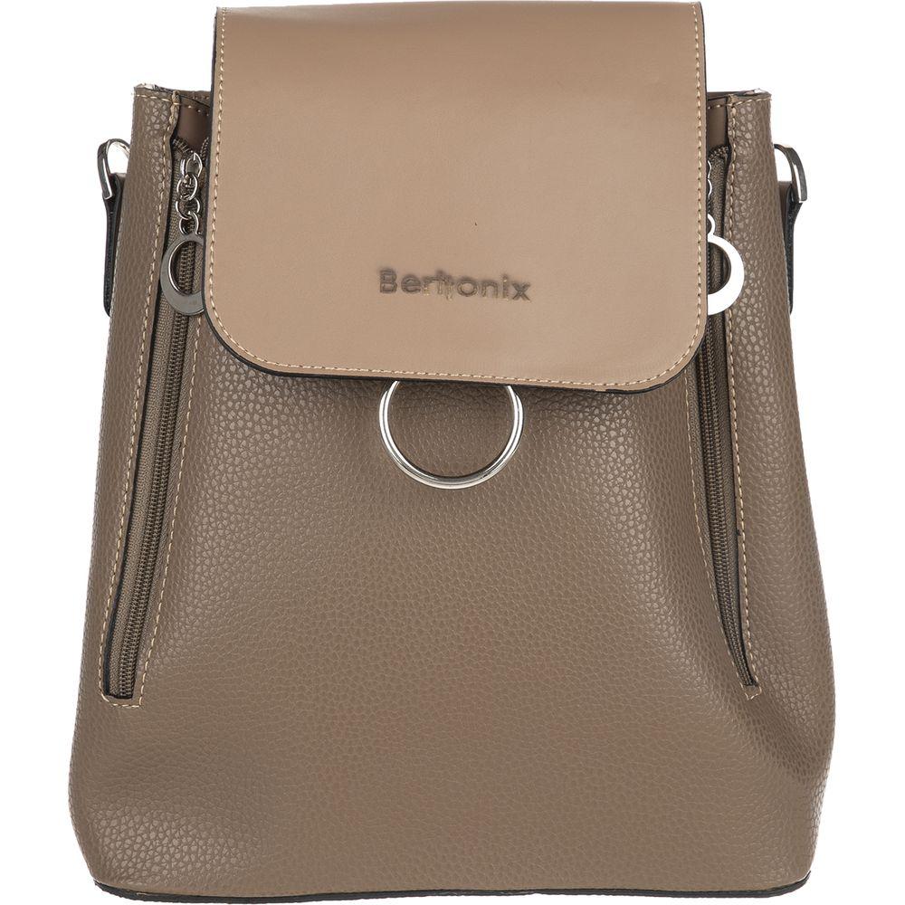 کوله پشتی زنانه برتونیکس مدل B101-30