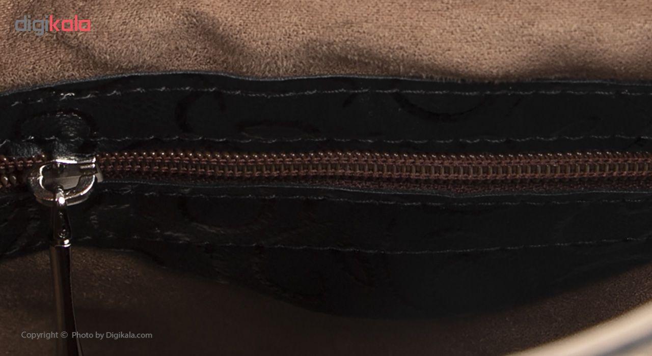 کوله پشتی زنانه برتونیکس مدل B101-30 -  - 8