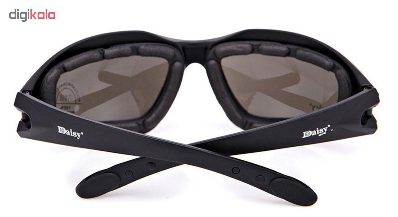 عینک آفتابی دایزی مدل C5 main 1 2