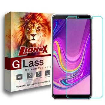 محافظ صفحه نمایش لایونکس مدل UPS مناسب برای گوشی موبایل سامسونگ Galaxy A9 2018