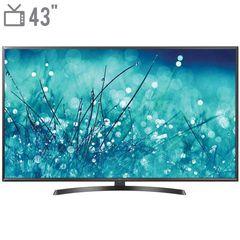 تلویزیون ال ای دی ال جی مدل 43UK66000GI سایز 43 اینچ