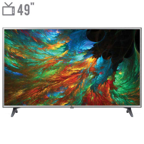 تلویزیون هوشمند ال ای دی ال جی مدل 49LK63000GI سایز 49 اینچ