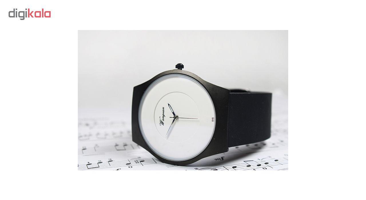 ساعت مچی عقربه ای وانکوان مدل P4-45
