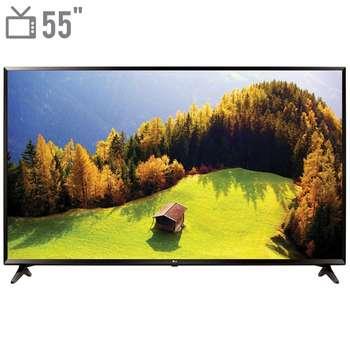 تلویزیون ال ای دی ال جی مدل 55UK61000GI سایز 55 اینچ