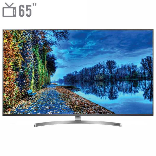 تلویزیون ال ای دی هوشمند ال جی مدل 65SK80000GI سایز 65 اینچ