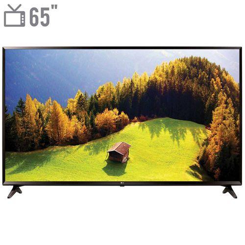 تلویزیون ال ای دی ال جی مدل 65UK61000GI سایز 65 اینچ