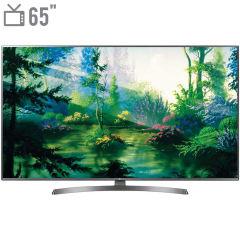 تلویزیون ال ای دی ال جی مدل 65UK69000GI سایز 65 اینچ