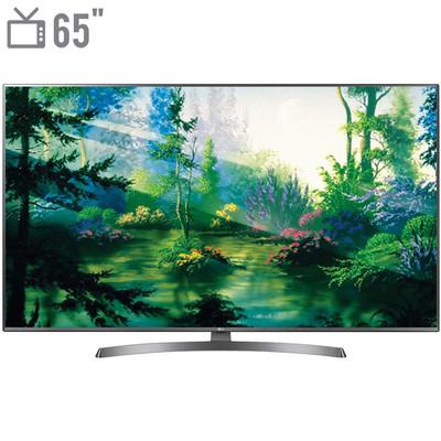 تصویر تلویزیون ال ای دی ال جی مدل 65UK69000GI سایز 65 اینچ