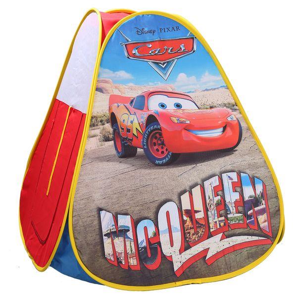 چادر کودک طرح McQueen کد 001