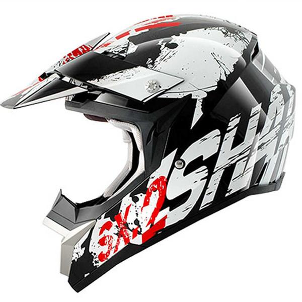 کلاه کاسکت شارک مدل SX2 WB