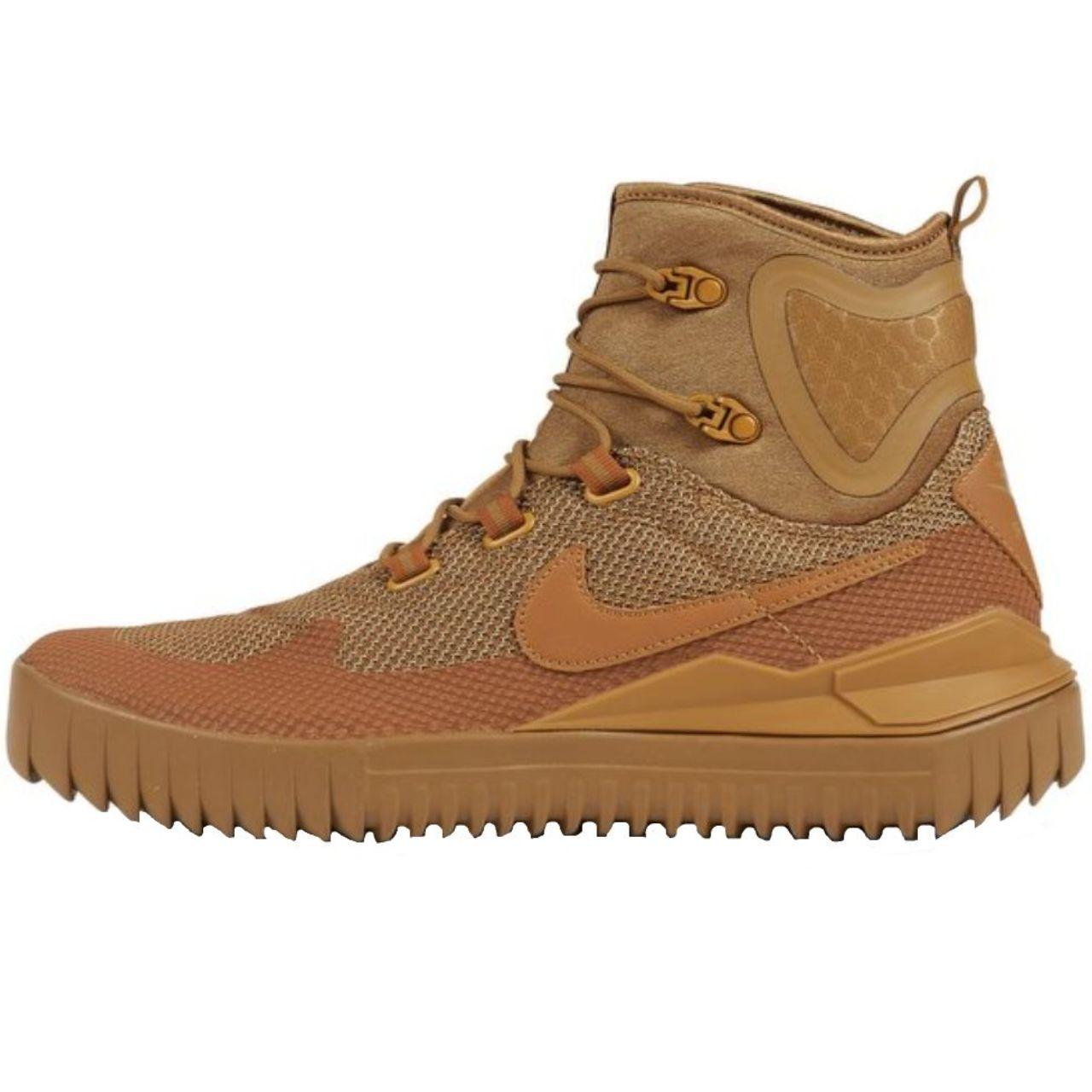 کفش راحتی مردانه نایکی مدل Air Wild Mid