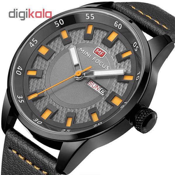 ساعت  مینی فوکوس مدل mf0027g.06
