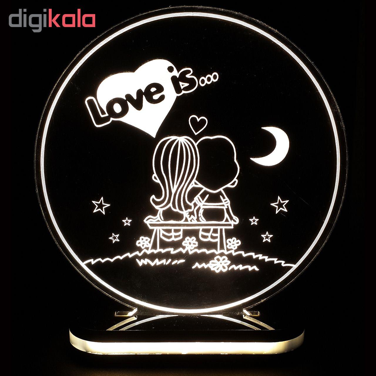 چراغ خواب طرح عشق است کد 1011