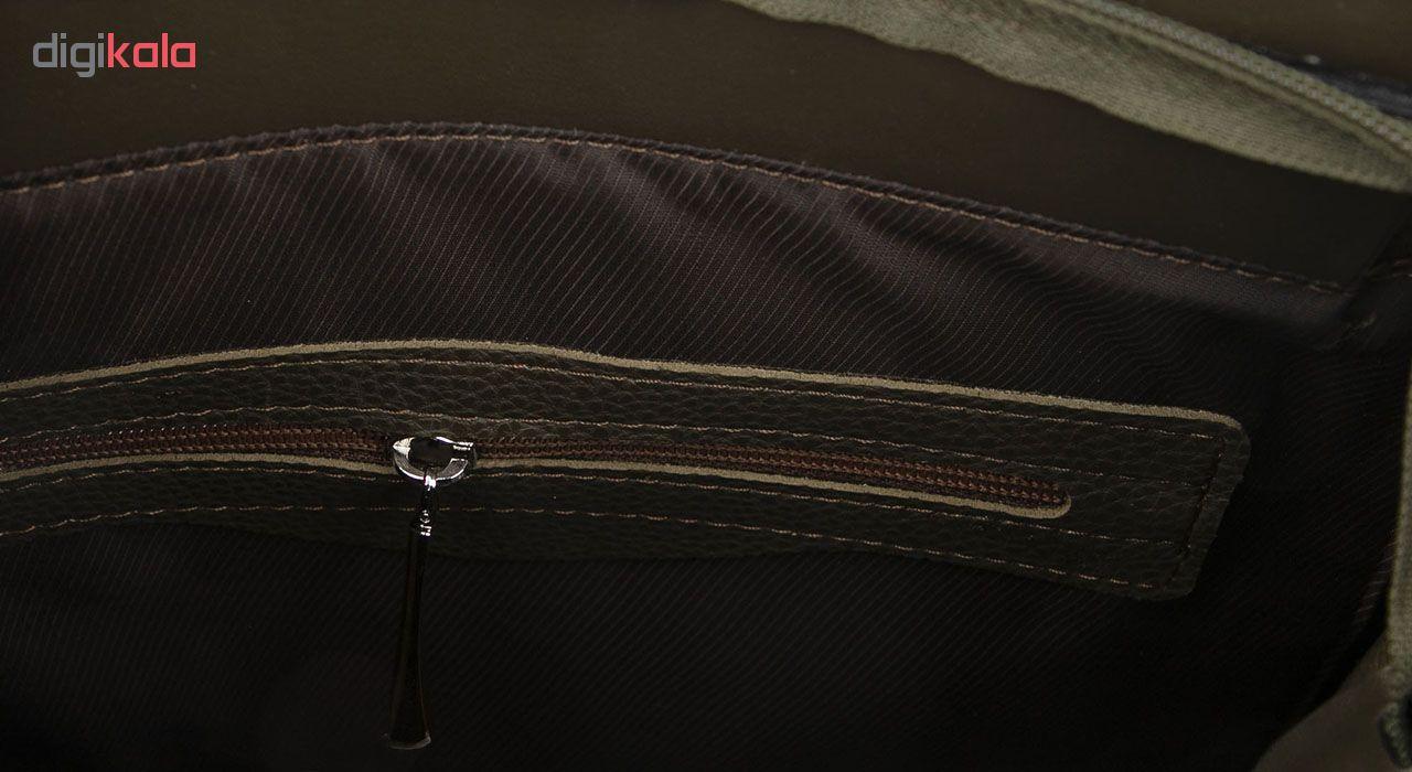 کیف رودوشی زنانه برتونیکس مدل 110-15