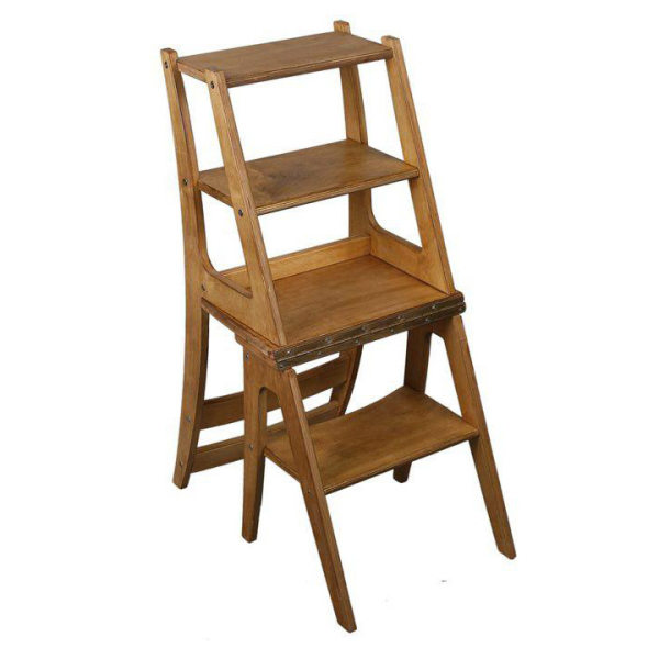 صندلی نردبان شو مدل ناوك