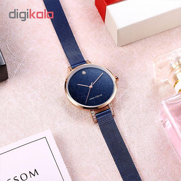 ساعت مچی عقربه ای زنانه مینی فوکوس مدل mf0160l.01              خرید (⭐️⭐️⭐️)