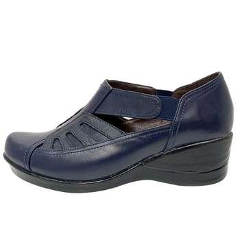 کفش طبی زنانه روشن مدل 495 کد 03 |