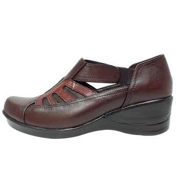کفش طبی زنانه روشن مدل 495 کد 02 |
