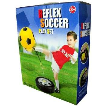 اسباب بازی تمرینی کینگز اسپورت مدل Reflex Soccer