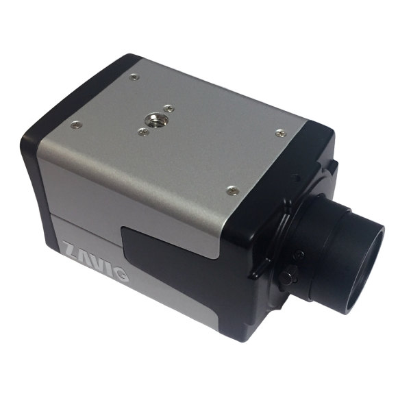دوربین تحت شبکه زاویو مدل F520E
