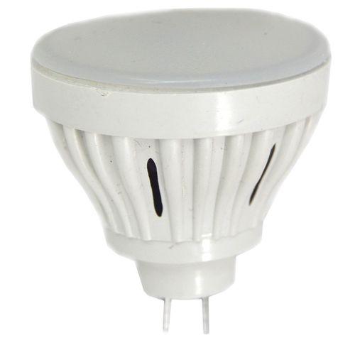 لامپ هالوژنی 5 وات پرتو پارس مدل SMD پایه GU5.3