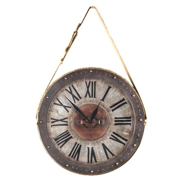 ساعت دیواری طرح آنتیک کد A2000