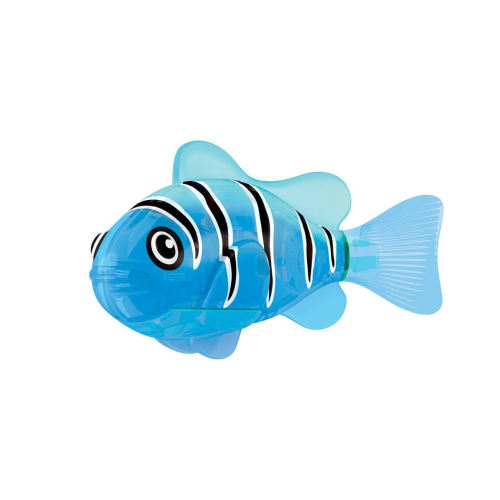 ربات طرح ماهی DSK