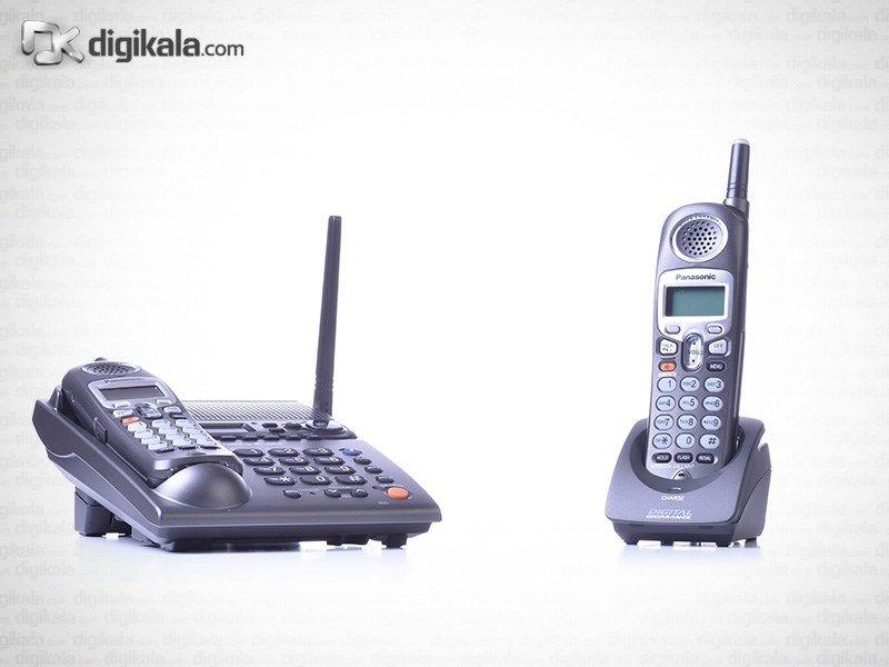 تلفن بی سیم پاناسونیک KX-TG2361JXB main 1 3