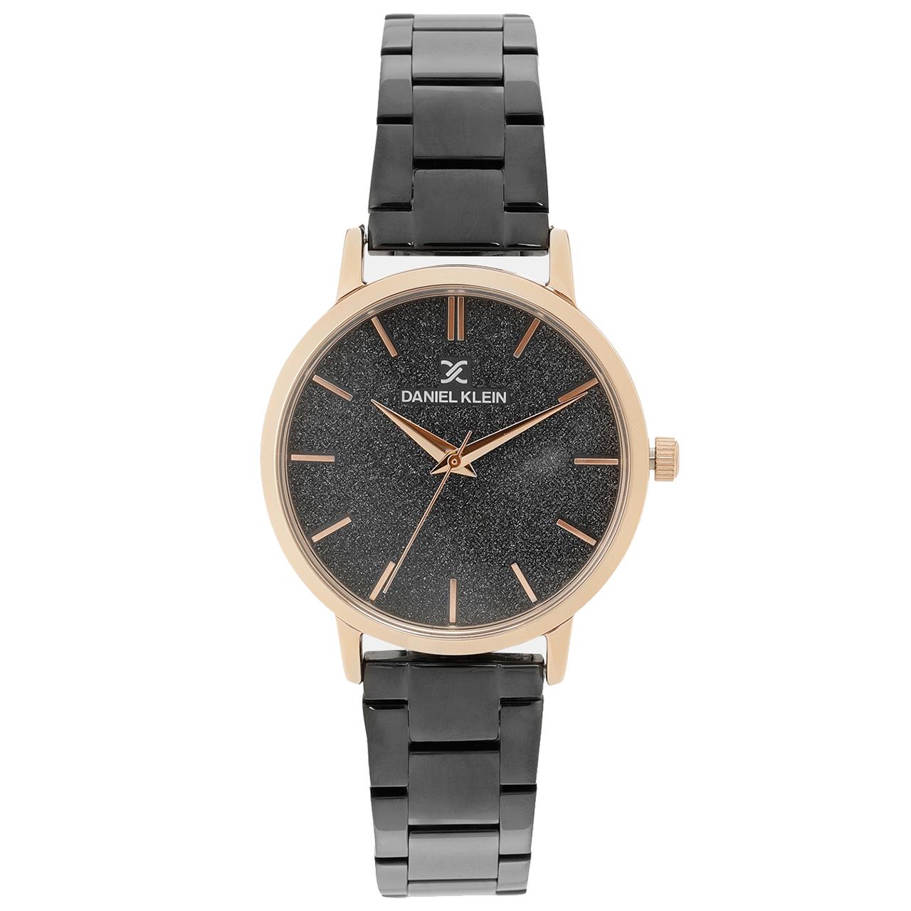 خرید ساعت مچی عقربه ای زنانه دنیل کلین مدل Premium DK11800-6