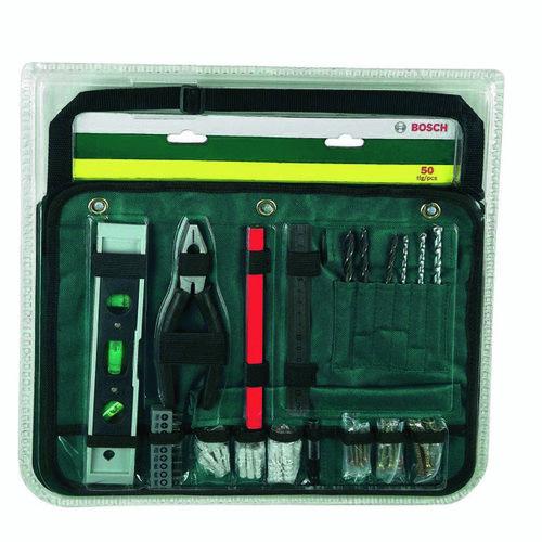 مجموعه 50 عددی ابزار بوش مدل 20765434