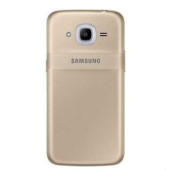 در پشت گوشی مدل j210f مناسب برای گوشی موبایل سامسونگ galaxy J2 2016