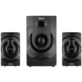 اسپیکر دسکتاپ تسکو مدل TS 2108 | TSCO TS 2108 Desktop Speaker