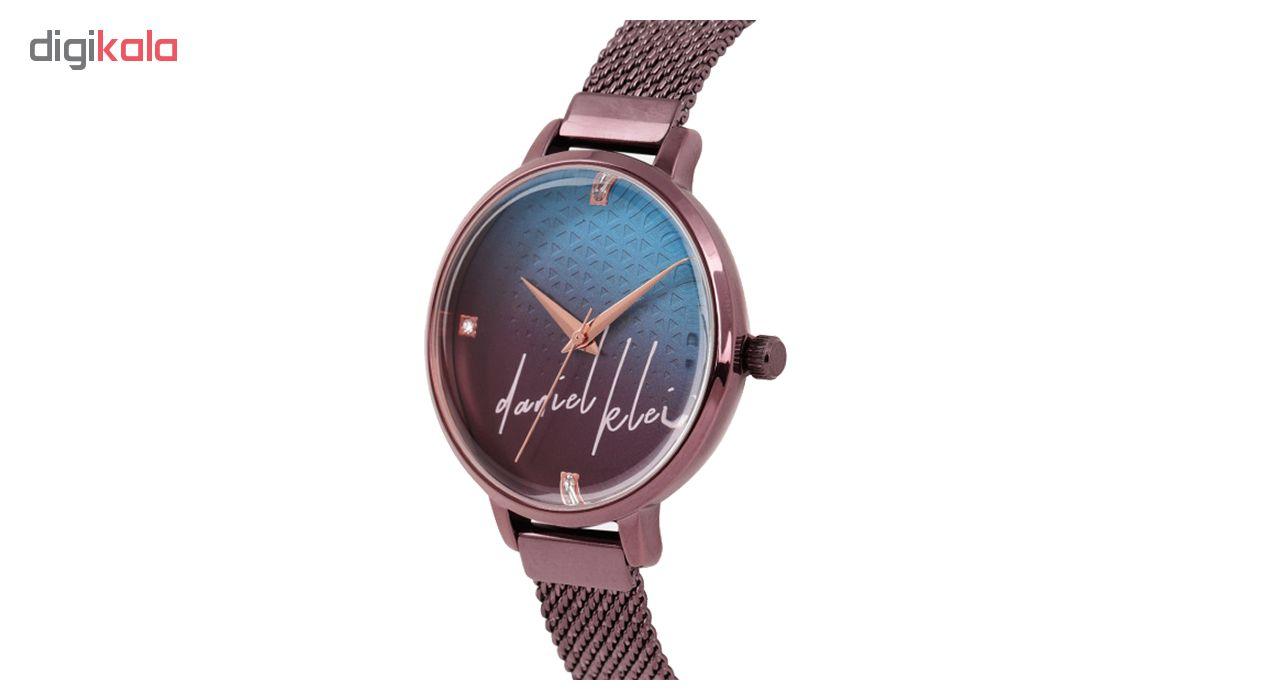 ساعت مچی عقربه ای زنانه دنیل کلین مدل Trendy DK11839-6