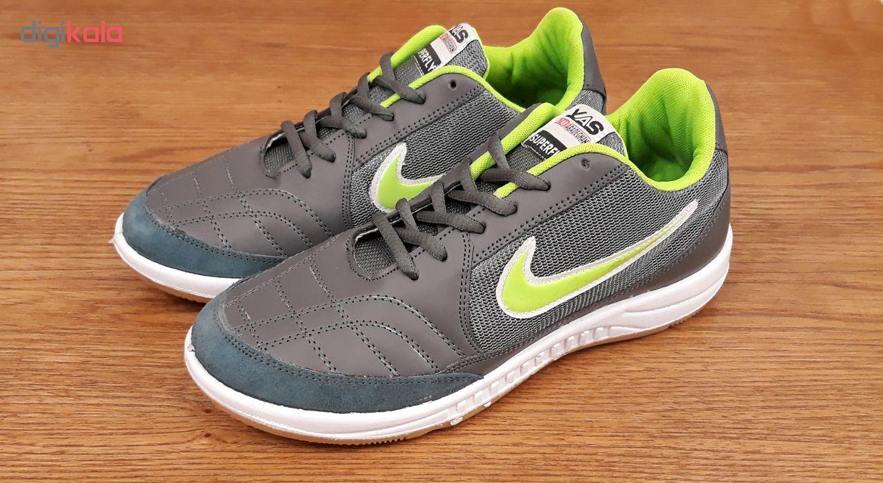 کفش فوتسال مردانه مدل f1