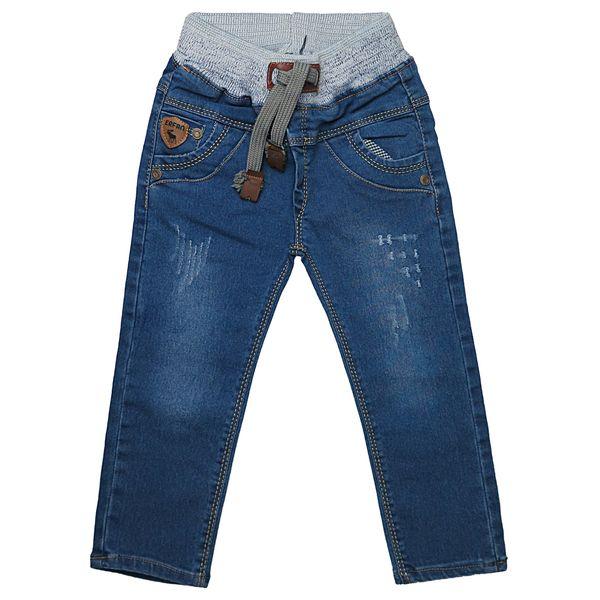 شلوار جین بچگانه کد 1211