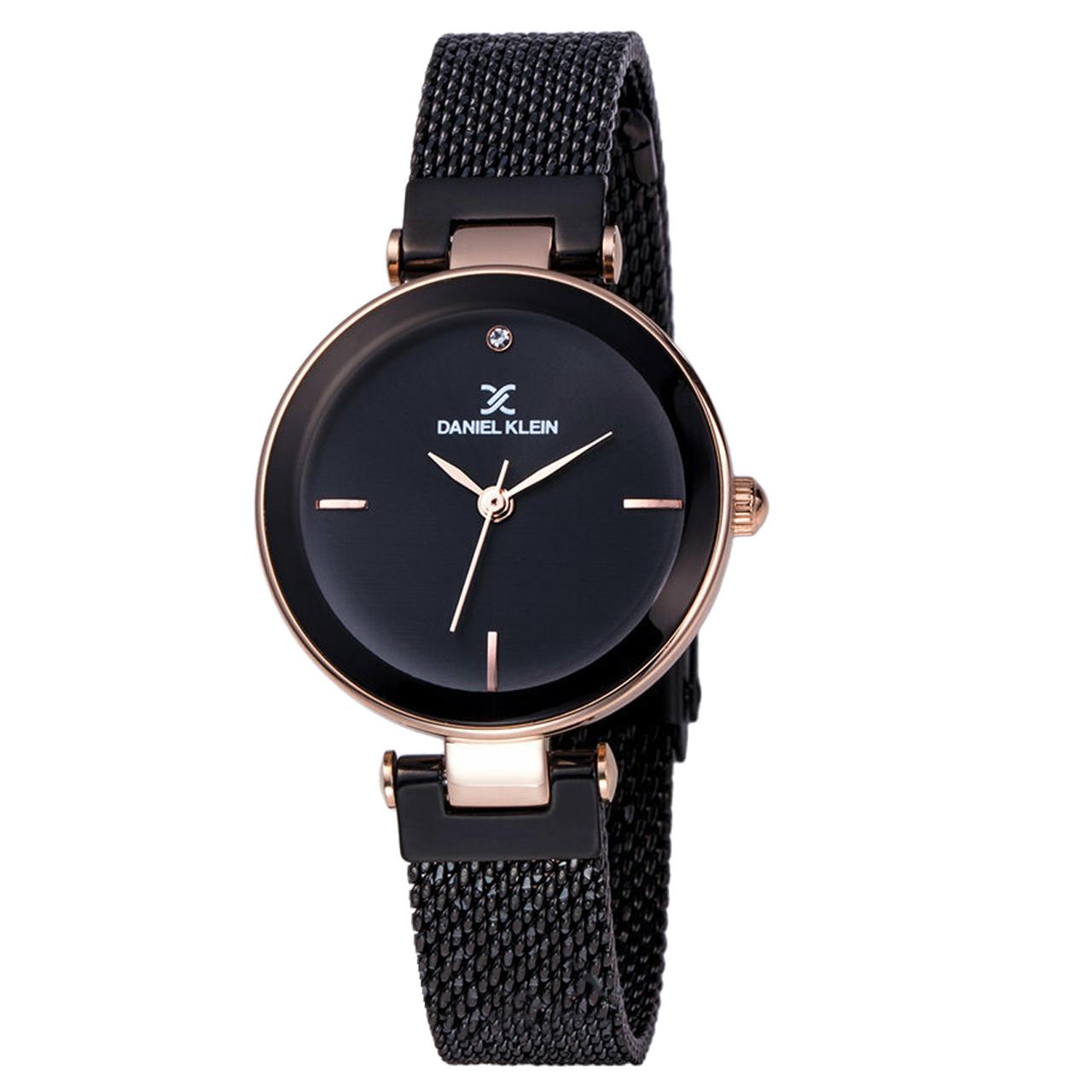 ساعت مچی عقربه ای زنانه دنیل کلین مدل Premium DK11903-5
