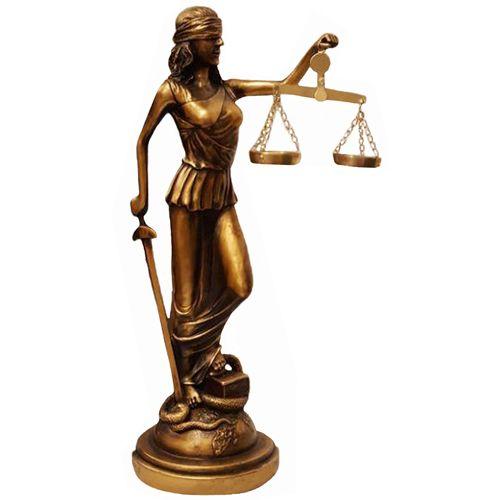 مجسمه لیلپار طرح عدالت مدل DKH-7136