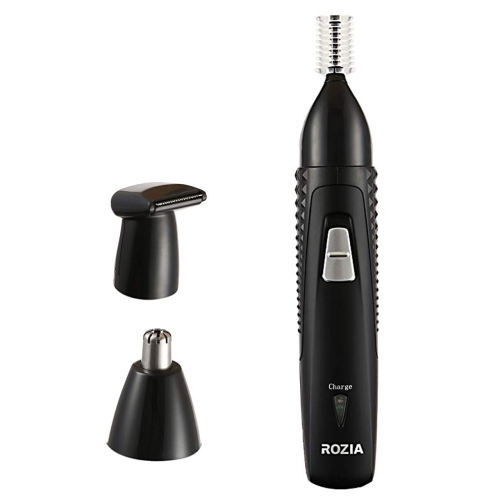موزن گوش، بینی و ابرو روزیا مدل HD 105