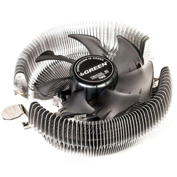 سیستم خنک کننده بادی گرین مدل Tiny Cool 90 PWM