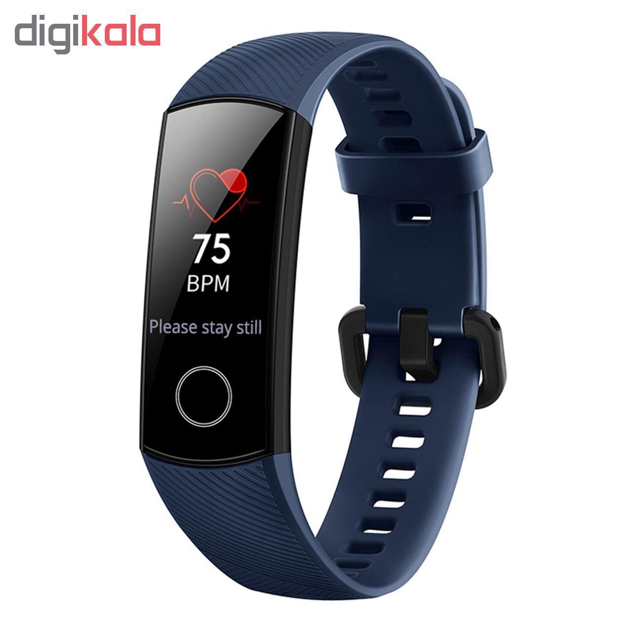 ساعت هوشمند آنر مدل Huawei honor band 4 main 1 1