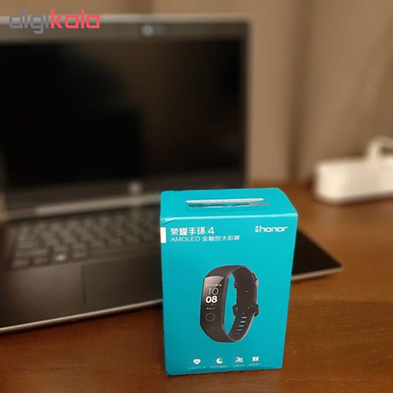 ساعت هوشمند آنر مدل Huawei honor band 4 main 1 14