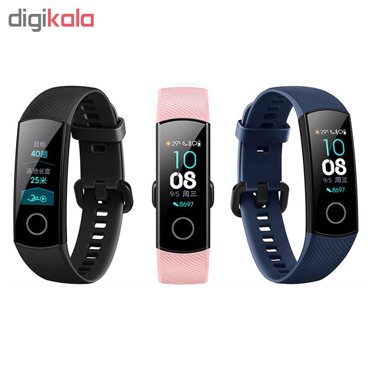 ساعت هوشمند آنر مدل Huawei honor band 4 main 1 3