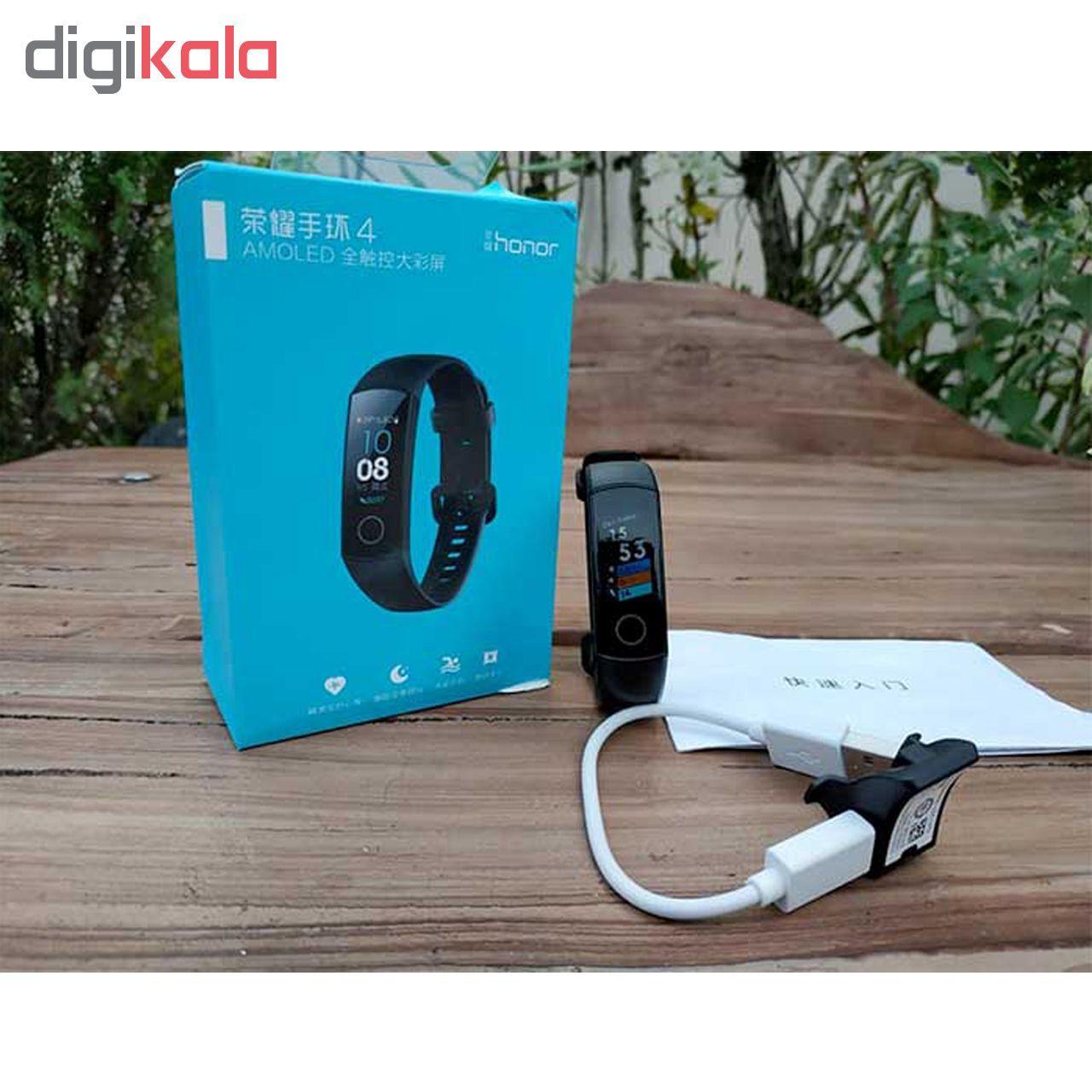 ساعت هوشمند آنر مدل Huawei honor band 4 main 1 4