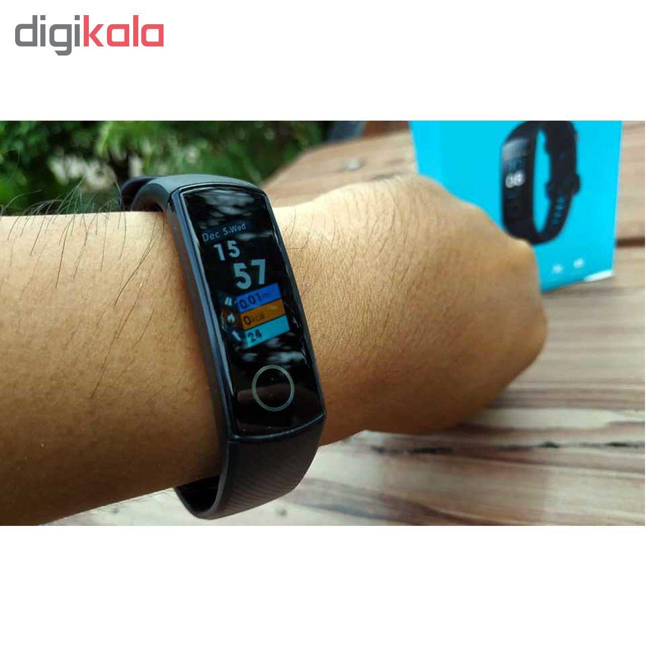 ساعت هوشمند آنر مدل Huawei honor band 4 main 1 6